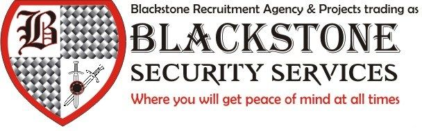 BLACKSTONE RECRUITMENT AGENCY & PROCJECTS
